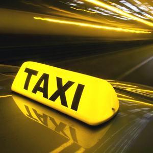 Такси Шимановска